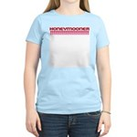 Honeymooner Hearts Women's Light T-Shirt