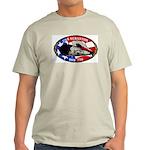 USS SCRANTON Light T-Shirt