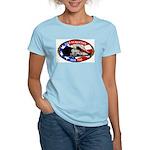 USS SCRANTON Women's Light T-Shirt