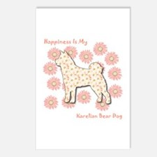 Karelian Happiness Postcards (Package of 8)