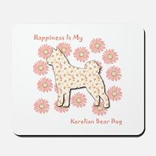 Karelian Happiness Mousepad