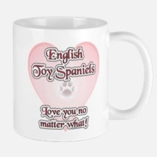Toy Love U Mug