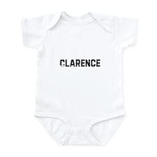 Clarence Infant Bodysuit