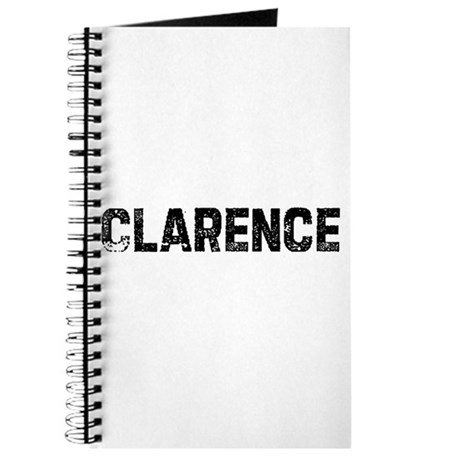 Clarence Journal