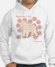 Bolognese Happiness Hoodie