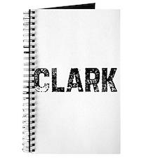Clark Journal