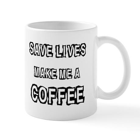 how to make a oragumy coffe mug
