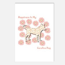 Yaller Happiness Postcards (Package of 8)