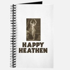 Happy Heathen Journal