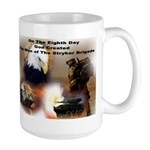 Stryker God Mugs