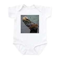 OTTERVILLE Infant Bodysuit