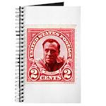 Bukowski 2 Cents Journal