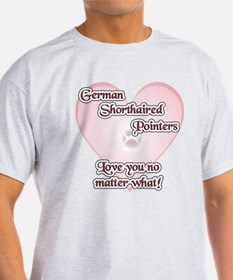 GSP Love U T-Shirt
