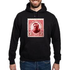 Bukowski 2 Cents Hoodie (Dark)