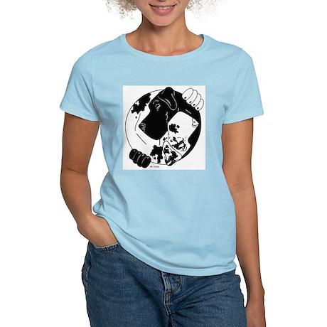 N Blk/H YY Women's Light T-Shirt