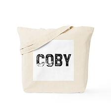 Coby Tote Bag