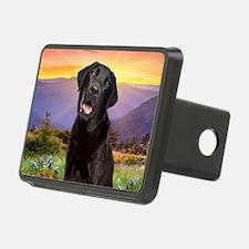 Labrador Meadow (laptop) Hitch Cover