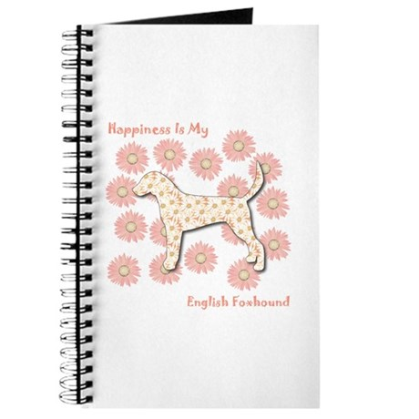 Foxhound Happiness Journal