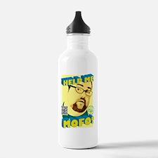 Help Me MoFo! Water Bottle
