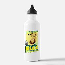 Mofo says Nice Prospec Water Bottle