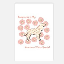 AWS Happiness Postcards (Package of 8)