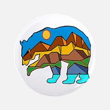 """BEAR 3.5"""" Button (100 pack)"""