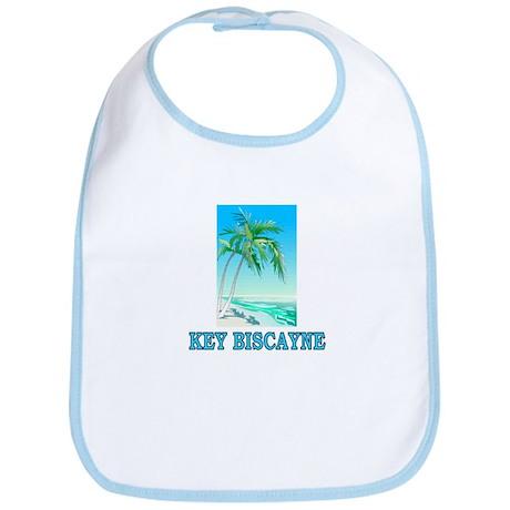Key Biscayne, Florida Bib