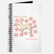 Dogo Happiness Journal