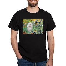 Irises & Bolognese T-Shirt