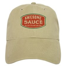 Awesome Sauce Baseball Hat