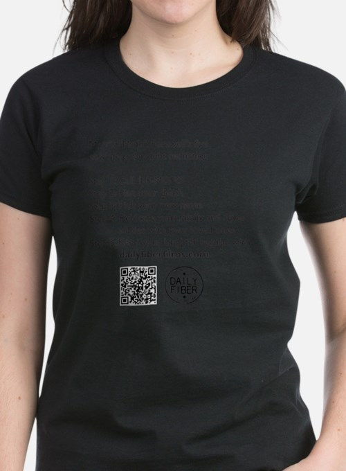 MoFos Five Easy Steps to Debt Tee