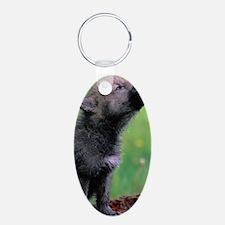 Wolf Cub Keychains