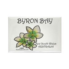 BYRONBAY Magnets