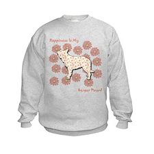 Berger Happiness Sweatshirt