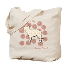 Berger Happiness Tote Bag