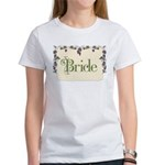 Bride Women's T-Shirt