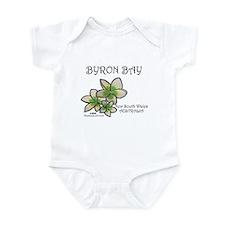 Cute Byron Infant Bodysuit
