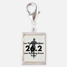 Customizable Running/Marathon Charms