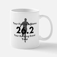 Customizable Running/Marathon Mugs