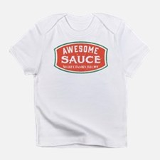 Awesome Sauce Infant T-Shirt
