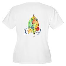 Spring Greenwoman T-Shirt