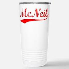 Cute Last names Travel Mug