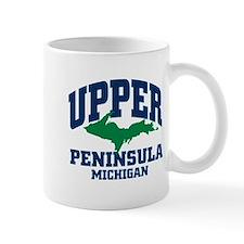 Upper Peninsula Mug