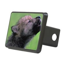Wolf Cub Hitch Cover