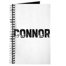 Connor Journal