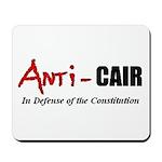 Anti-CAIR Mousepad