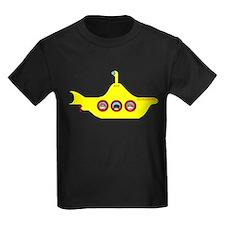 3CLM Yellow Submarine T