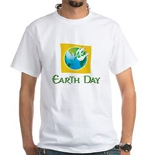 Official Earth Day Shirt - Shirt