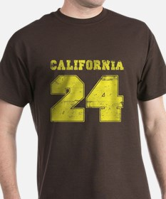 Team Shirt California T-Shirt