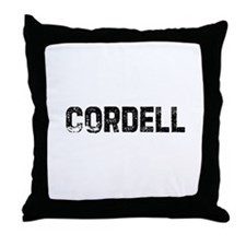 Cordell Throw Pillow